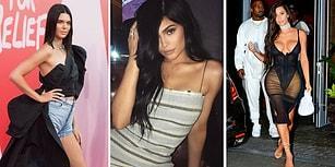 Eski Stilistlerini Kovan Kardashianlar'ın Tarzı da Değişti: Olaylı Ailenin Yeni Stil Ekibi
