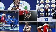 🏅 Tarihi Başarı: Türkiye'nin Dünya Şampiyonu İlk Kadın Güreşçisi Yasemin Adar Kimdir?