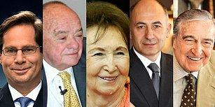 Türkiye'nin En Zengin Kişisini Tahmin Edebilecek misin?