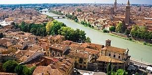 Romeo ve Juliet'in ve İtalya'nın En Romantik Şehri: Verona