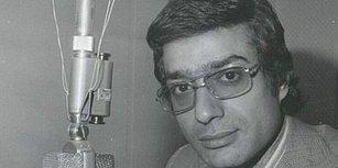 O Sesi Hiç Unutmayacağız: TRT'nin Efsane Spikerlerinden Mesut Mertcan Yaşama Veda Etti