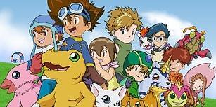 Hangi Digimon Senin Ruh İkizin?