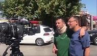CHP'nin 'Adalet Kurultayı' Başladı: CHP'li Vekiller Açık Unutulan TRT Kamerasından Kurultaya Çağrı Yaptı
