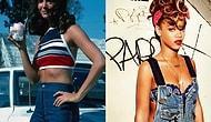 Modada Eskiye Dönüş! Geçmişte Olduğu Gibi Günümüzde de Trend Olan 15 Şey