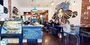 Amaç Ücret Eşitsizliğine Dikkat Çekmek: Bu Kafede Erkek Müşteriler  %18 Daha Fazla Ödüyor