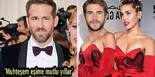 En Güzel Aşk Komik Olandır! Sosyal Medyada Birbirini Trolleyerek Güldüren Ünlü Çiftler