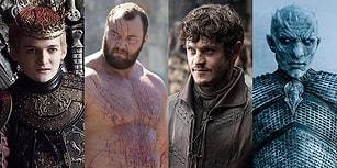 Bize Nefret Ettiğin Şeyleri Söyle, Sana Hangi Game of Thrones Kötüsü Olduğunu Söyleyelim!