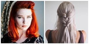 Muhteşem Sonuç Veren Yapım Aşamalarını Kendi Kendinize Uygulayabileceğiniz 19 Saç Modeli