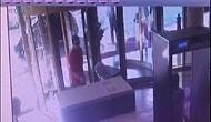 Vatan Şaşmaz'ın Otele ve Odaya Giriş Görüntüleri Güvenlik Kamerasında