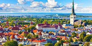 Dünyada Bir İlk: Estonya 'Sanal Para Birimine' Geçiyor
