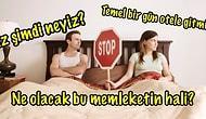 Aman Dikkat! Yatakta ve Seks Esnasında Yapıldığı Taktirde Ortamı Buzdolabına Çeviren 15 Hareket