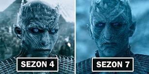 Game of Thrones'da Kimseciklerin Ruhu Duymadan Oyuncusu Değiştirilen 11 Karakter