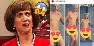 Selena Gomez'in Instagram Hesabı Hacklendi: Justin Bieber'ın Çıplak Fotoğrafları Her Yerde!