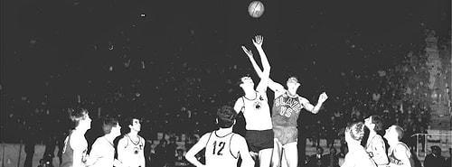 Eşi Benzeri Görülmemiş Olay Film Oldu: Tarihte En Az 100 Bin Kişinin İzlediği Basketbol Maçı