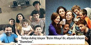 14 Maddede Türkçe Dublajlı Film İzleyenle Altyazılı Film İzleyen Arasındaki Farklar