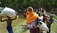 İki Ülke Arasında Sıkışan Arakanlı Müslümanlar: 'Bizi Katlediyorlar'