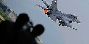 F-16 İçin Eğitmen Formülü Aranıyor: ABD'den Türkiye'ye 'Gönderin, Burada Eğitelim' Teklifi