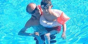 İhmaller 6 Yaşında Bir Cana Mâl Oldu: Havuzda Boğularak Ölen Minik Atakan'ı Kimse Fark Etmedi
