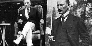 Mustafa Kemal Atatürk'ün Zamanının Ötesinde Bir Tarzın Sahibi Olduğunun 13 Kanıtı