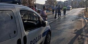 İzmir'de Servis Aracının Geçişi Sırasında Terör Saldırısı: Savcılık 'El Yapımı Bomba' Dedi