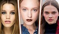 Renk Cümbüşü Mevsimi! Sonbaharın Ruhuna Uygun İdeal Bir Makyaj İçin 13 Trend Öneri