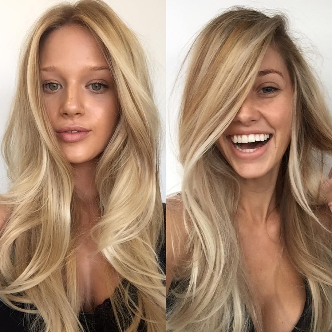 Хитрости домашнего окрашивания волос - Единственная 16