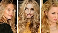 Yeni Mevsimde Saç Rengini Değiştirmek İsteyenlere Sonbaharın Moda Rengi: Bal Köpüğü