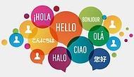 Dünya Dillerine Ne Kadar Hakimsin?
