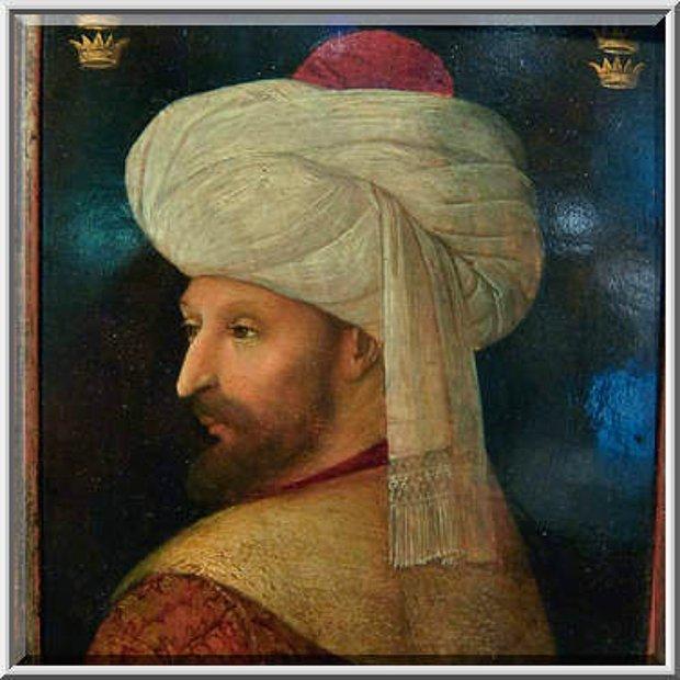 II.Mehmet
