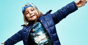 Çocuğunuzun Üstünden Çıkarmak İstemeyeceği Bu Kıyafetler Çok Sevimli