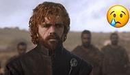 Tyrion Lannister'ın Geleceğiyle İlgili Bizi Endişelendiren Yepyeni Bir Analiz! 😔