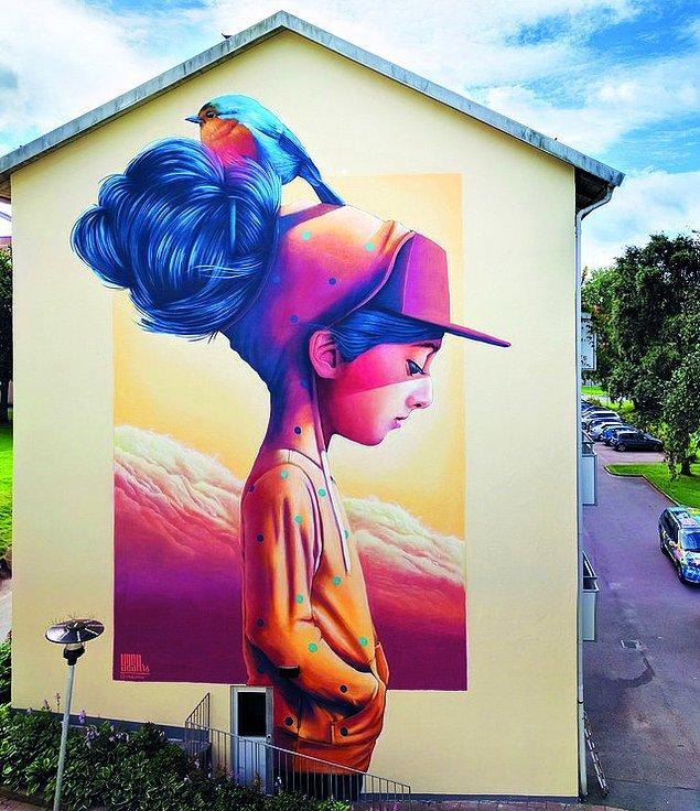 7. Gothenburg, İsveç