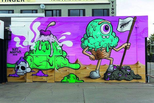 12. Christchurch, Yeni Zelanda