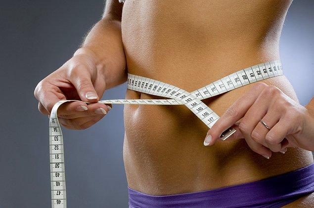 4. Nasıl kilo verebilirim?