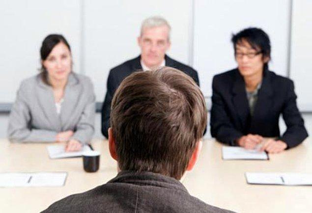 8. İş başvurusu için ön yazı nasıl yazılır?