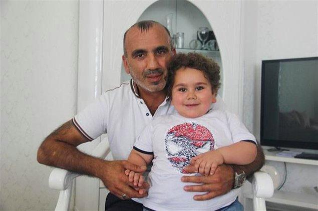 'Çitos Efe'nin babası ise bakanlığın girişimini 'gereksiz' buldu: 'Bakanlık sokaktaki çocuklarla ilgilensin'