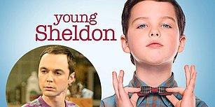 Hiç Değişmemiş! The Big Bang Theory'nin Spin-Off Dizisi Young Sheldon Başlıyor