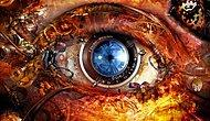 Duyu Ötesi Algılama Yönün Ne Kadar Yüksek? Zener Duyu Testiyle Cevaplıyoruz!