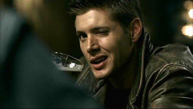 1. Winchester Kardeşlerin serseri avaresi gibi görünse de Dean, kardeşi için cehenneme gitmeyi bile göze alarak hep görünmeyen bir kahraman olmayı seçti.