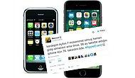İşte Ellerden Düşmeyen iPhone'un Geliştikçe Değiştiğini Gösteren 10 Yıllık Evrimi!