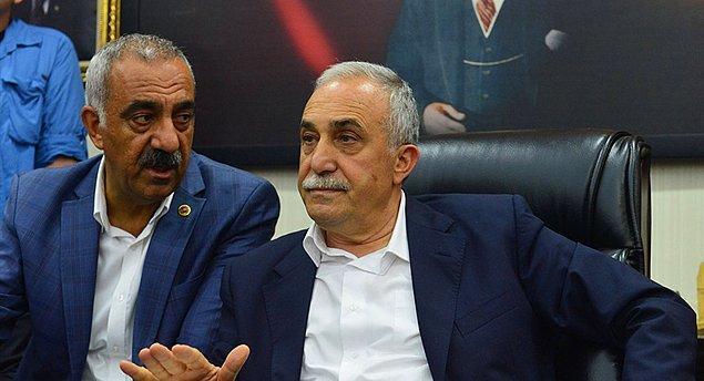 Bakan Fakıbaba: 'Türkiye'yi ekonomik olarak vurmaya çalışıyorlar'