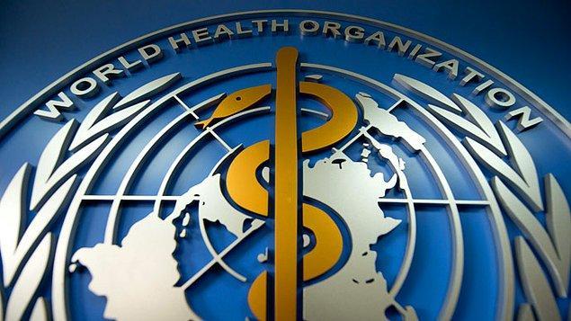 Dünya Sağlık Örgütü: 'Orta derecede tehlikeli'