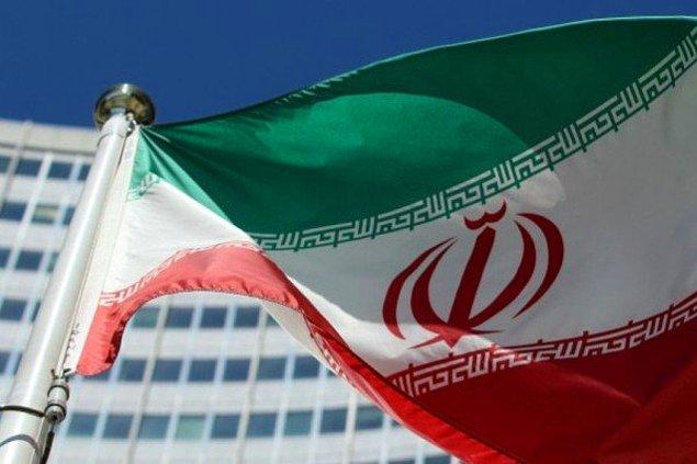 İran ambargosunu delmekle suçlanıyor