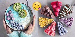 Hazırladığı Vegan Kahvaltı ve Tatlılarla Instagram'ın Salyalarını Akıtan 16 Yaşındaki Genç