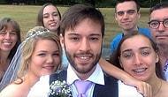 12 Yaşından Evlendiği Güne Kadar Her Gün Selfie Çeken Gencin Gün Gün Değişimi