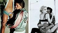 Moda Tarihinden Bugünü Gölgede Bırakacak En Sansasyonel ve Seksist 15 Reklam Kampanyası