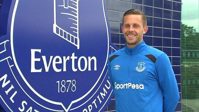 14. Gylfi Sigurdsson ➡️ Everton