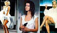 Kar Beyaz Rengiyle Film ve Dizilerde Öne Çıkıp Akıllara Kazınan 23 Giysi