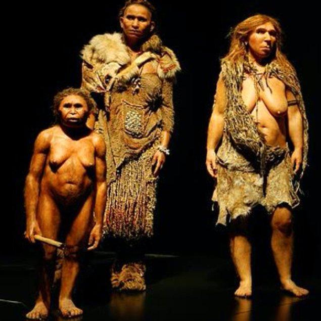 İnsan soyunun bilinen hikayesi, bilim insanlarının 20. yüzyılda bulduğu fosillerden beri Güney ve Doğu Afrika üzerinde şekillenmişti.