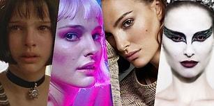 15 Maddede Görkemli Yeteneğiyle Baş Döndüren Bir Güzellik: Natalie Portman!